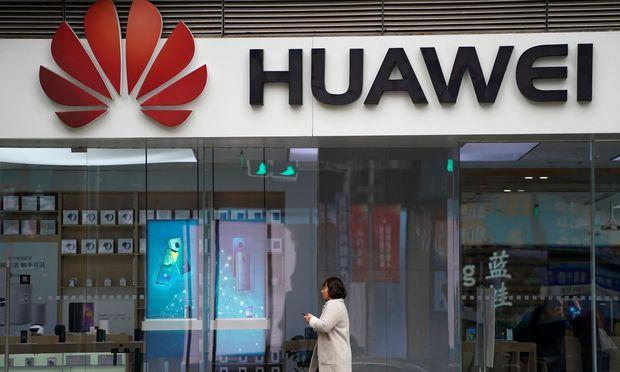 Konflikt um Iran-Sanktionen: Huawei-Finanzchefin festgenommen