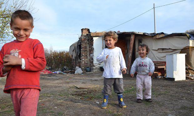 Romakinder