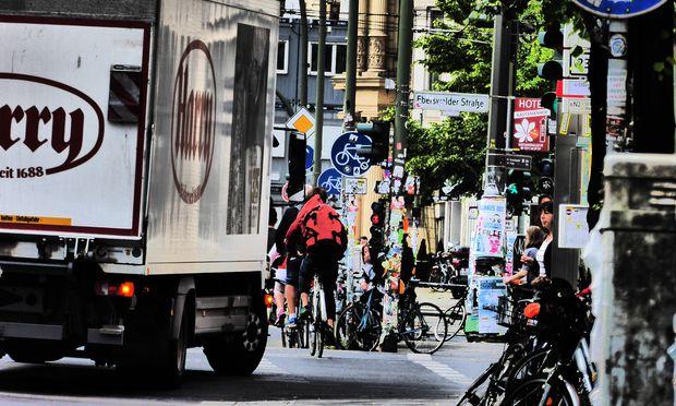 Berlin Pankow OT Prenzlauer Berg Sch�nhauser Allee Prenzlauer Berg Berlin