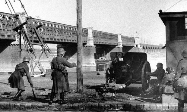 Februarkämpfe 1934
