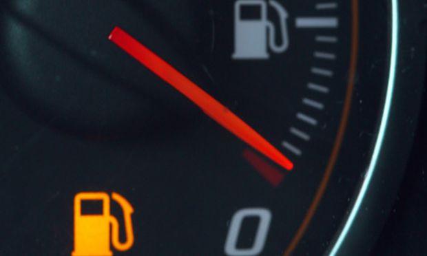 Liter Sprit Kilometer