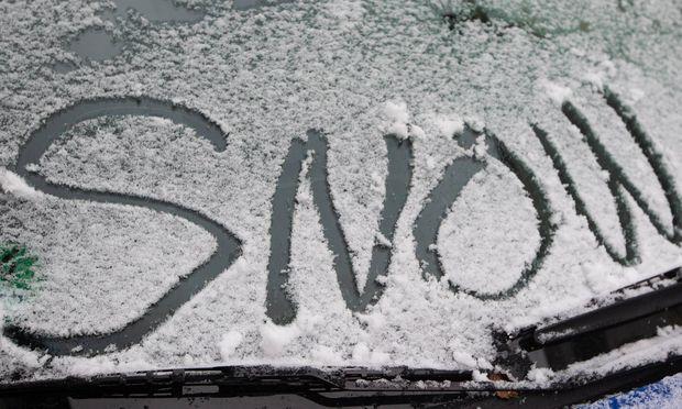 Schneeballwerfen ist wieder erlaubt