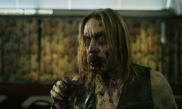 """Iggy Pop spielt in """"The Dead Don't Die"""" einen Untoten"""