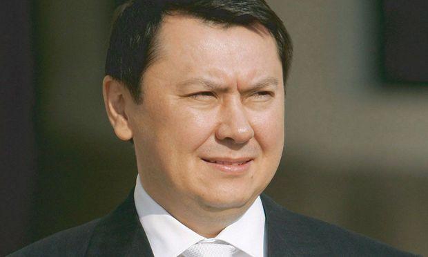 Rachat Alijew