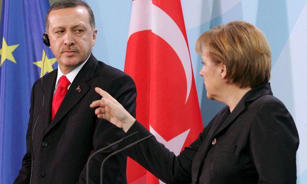 EUBeitrittsrunde geplatzt Tuerkei droht
