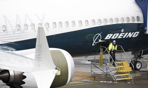 Die Probleme bei dem Flugzeug dürften für Boeing auch ein wirtschaftliches Nachspiel haben