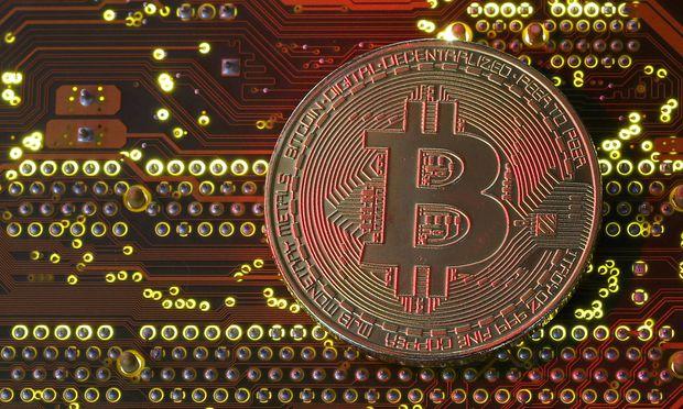 Bitcoin: Mit 12.000 Dollar auf Tuchfühlung