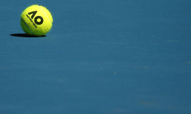 Themenbild: Tennis