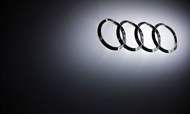 Audi verwendet unzulässige Abschaltvorrichtungen in neuen Dieselmodellen
