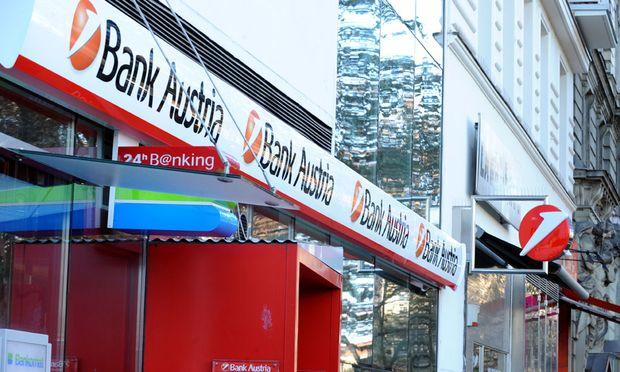 Bank Austria testet Bankberatung