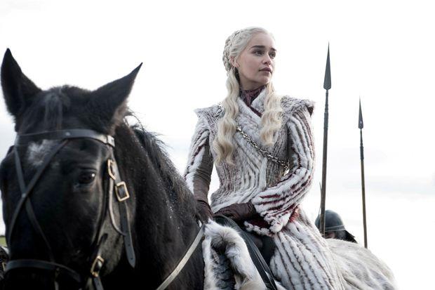 Game of Thrones - Das Lied von Eis und Feuer / Bild: (c) HBO (Helen Sloan)