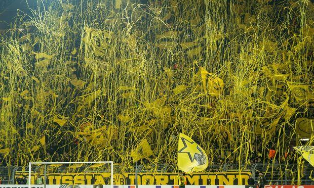Danso schockte Salzburg-Gegner Dortmund