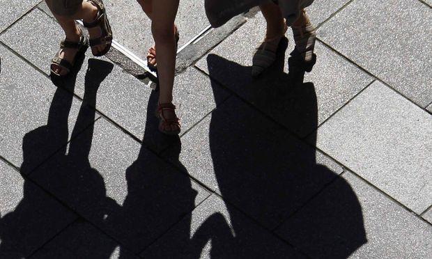 Sexuelle Attacken: Anatomie einer Ermittlung « DiePresse.com