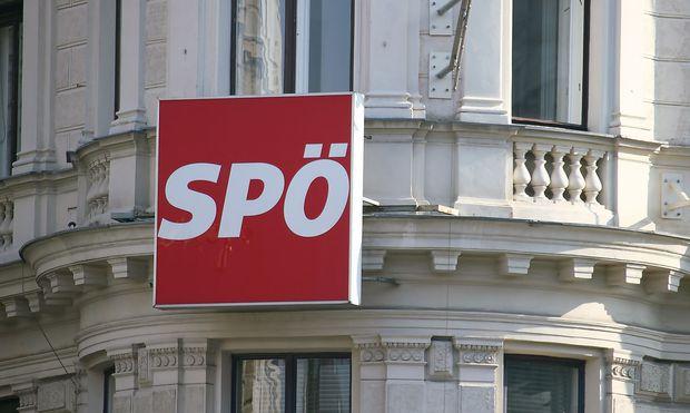 In einer Hochburg der Wiener SPÖ steht nun wieder eine Kampfabstimmung an.