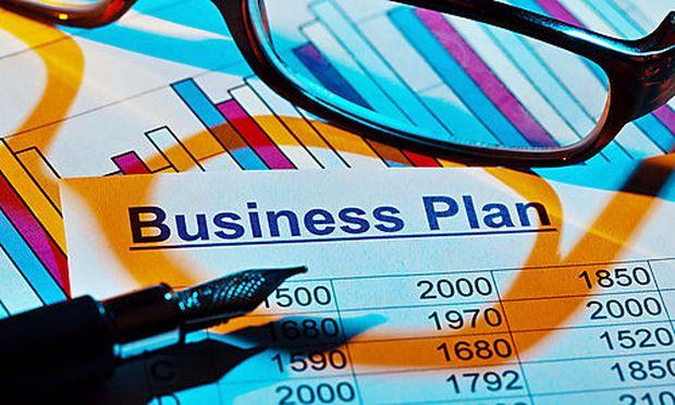 Der Businessplan ist der Grundstein zum Erfolg.
