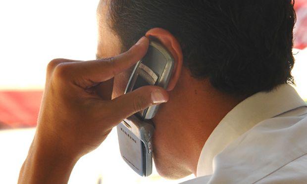 Spuelt Mobilbox telekommunikativen Orkus