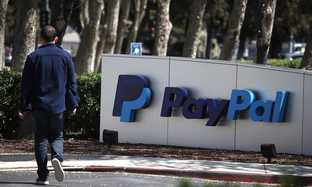 PayPal war mal ein kleines Fintech. Jetzt will man ins Bankengeschäft vorstoßen.