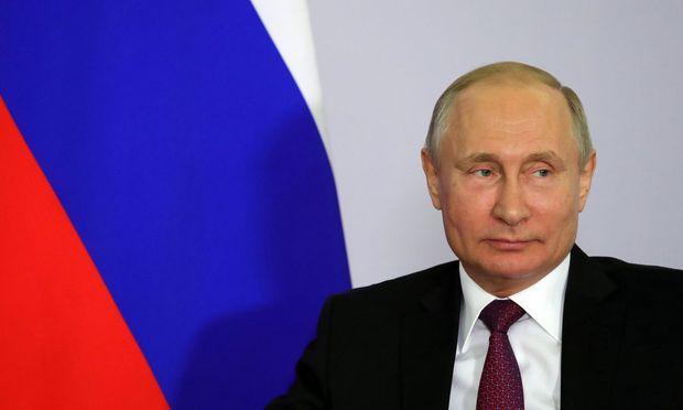 Putin trifft sich mit Assad