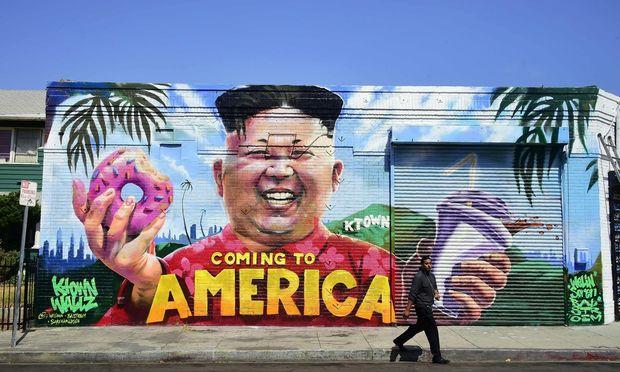Haben die Forderungen Kim Jong-un verprellt