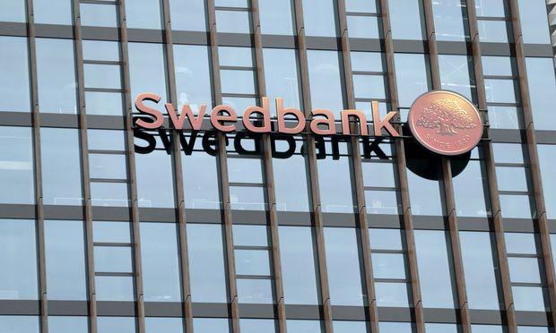 Danske-Bank-Skandal: Swedbank-Aktie bricht wegen Geldwäschevorwürfen ein