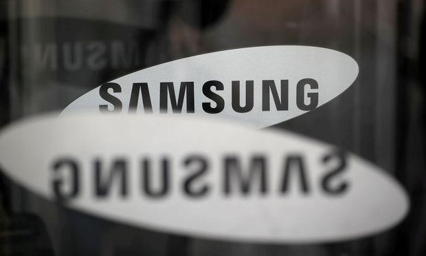 Samsung schwächelt im Smartphone-Geschäft