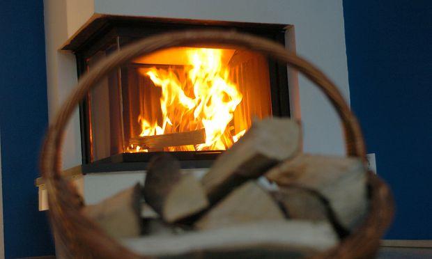 Wer ein erhöhtes Kälteempfinden hat, darf sich auch in eine Mietwohnung einen Ofen einbauen lassen.
