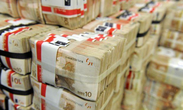 Budget warnt hoeherer Staatsverschuldung
