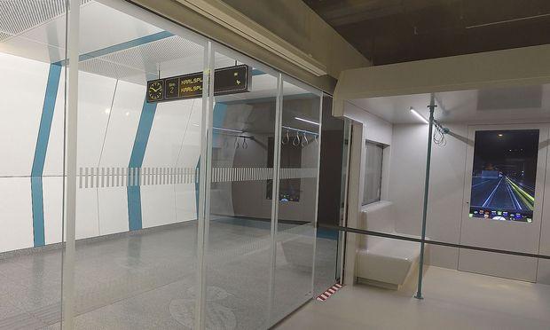 Siemens erhielt Zuschlag für vollautomatische Züge