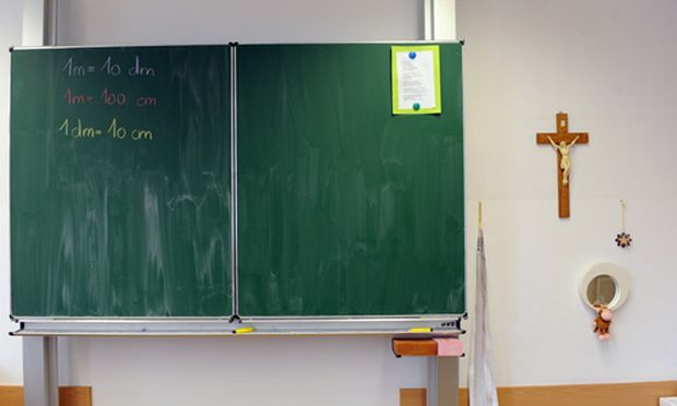 Religionslehrer Bundesschulen kosten knapp