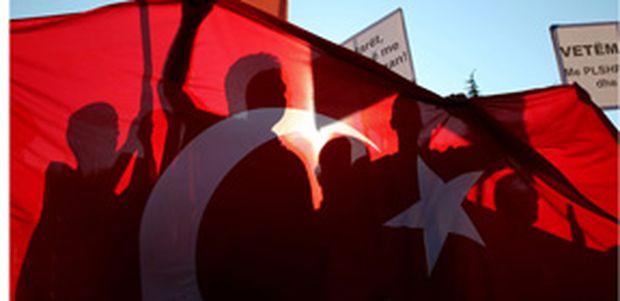 Themenbild Türkei-Aufstand /