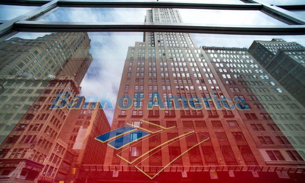 Die Bank of America hat im zweiten Quartal 7,1 Milliarden Dollar verdient