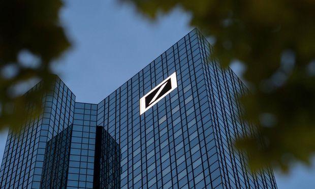 Beteiligung an Deutscher Bank