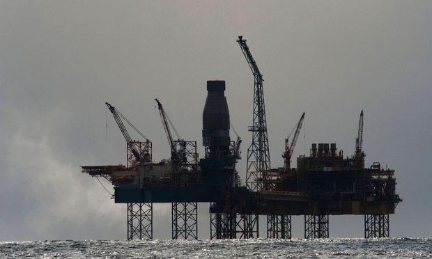 Am Donnerstag kletterte der Preis für die Nordseesorte Brent um mehr als ein Prozent.