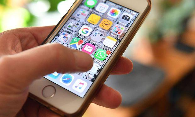 Sim Karte Nicht Zulässig.Staatsanwaltschaft Wollte Sim Karte Klonen Zur Whatsapp überwachung