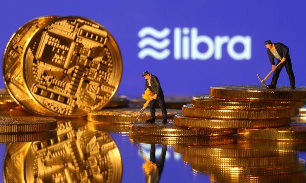 Facebook will mit Libra ein eigenes Finanzsystem erschaffen. / Bild: REUTERS