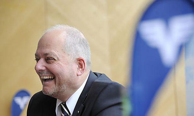 Nun gibt es einen zweiten Interessenten für die Osteuropa-Tochter VBI