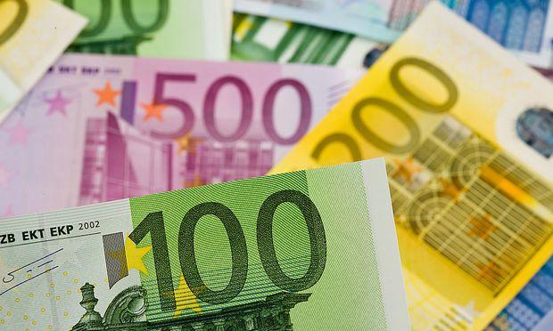 Eurogeldscheine