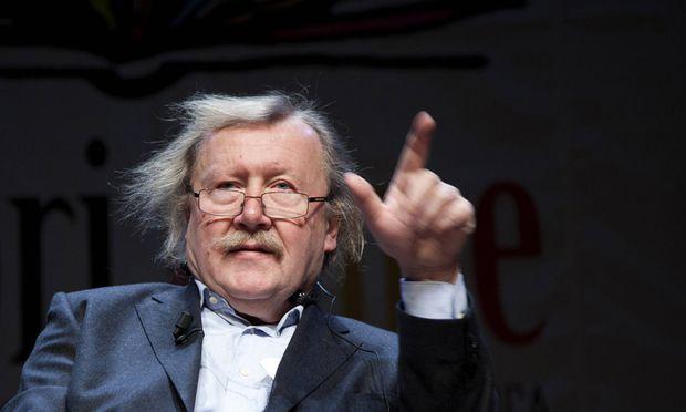 Philosoph Peter Sloterdijk.