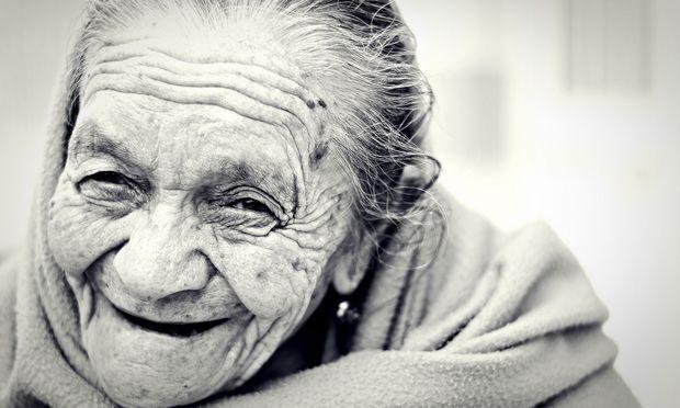 Wie werde ich aussehen, wenn ich alt bin? Face App liefert eine Antwortmöglichkeit. Aber zu welchem Preis?