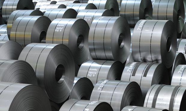 Voest und Thyssen Krupp haben Ausnahmen von den geplanten US-Zöllen auf Stahl und Aluminium beantragt.