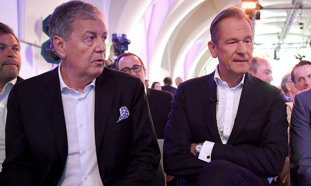 Bilderberg konferenz teilnehmer 2019