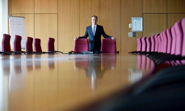 Alexander Biach wird Standortanwalt in Wien