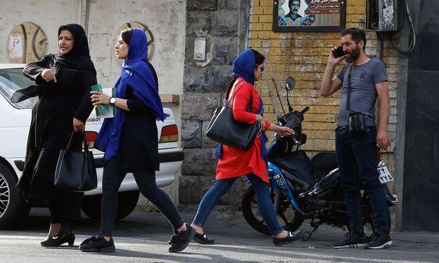 Der Iran versteht es, der Bevölkerung trotz Sanktionen eine gewisse Stabilität zu sichern.