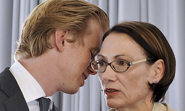 ORF: SPÖ sucht Stiftungsrat-Nachfolger für Pelinka