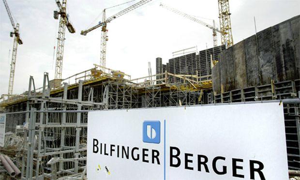 Korruptionsskandal Razzia Bilfinger Berger