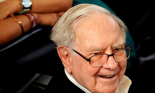 Starinvestor Warren Buffett investiert weiter in  Apple
