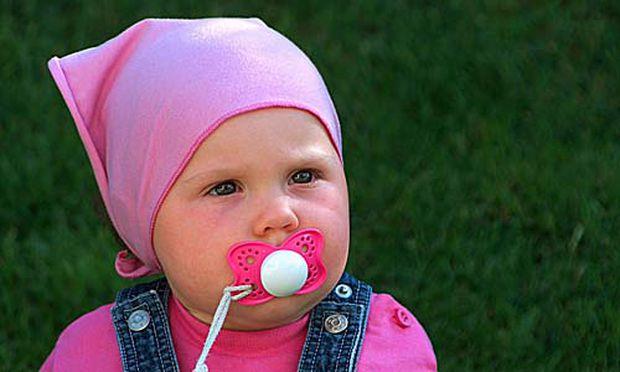 Passfotos Für Babys Nur Ohne Schnuller Und Mütze Diepressecom