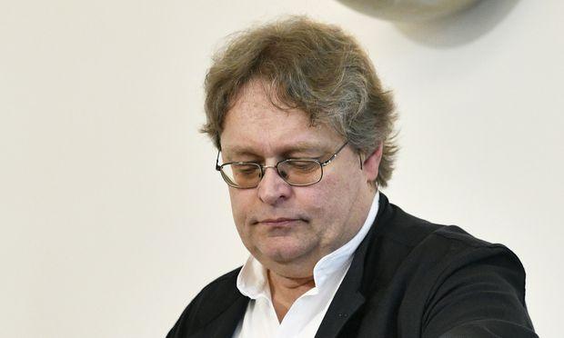 Peter Kolba, seine polternden Auftritte und das ewige Revidieren der eigenen Aussagen sind ein Problem für die Liste Pilz.