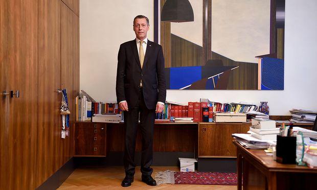 Christian Pilnacek (Archivbild)