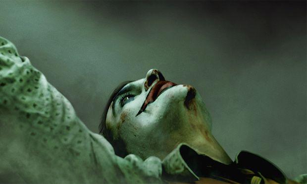 Joaquin Phoenix spielt den Joker in Todd Phillips' Film